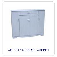 GB SC1732 SHOES CABINET
